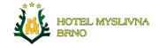 Hotel myslina Brno
